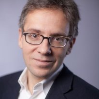 Photograph of Ian Bremmer