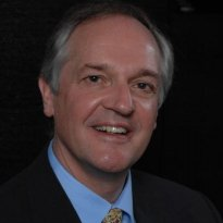 Photograph of Paul Polman