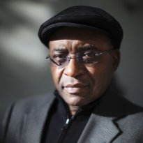 Photograph of Strive Masiyiwa