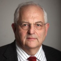 Photograph of Martin Wolf